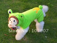 apparel cleaning - Clean Up Dog apparel dog clothes in jumpersuit style with various color and mix size