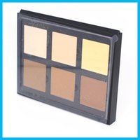 Wholesale newest Cream Contour Kit Light Medium Fair