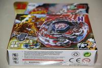 Wholesale 1pcs Beyblade Metal Fusion L Drago Destroy Destructor Metal Fury D Beyblade BB108