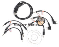 Wholesale 2014 in USB Program Programming Cable Adapter For PUXING HYT Radios order lt no track
