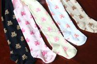 baby moths - piece per order new born baby girl winter cotton tights cotton moths