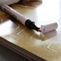 Wholesale New Environmental Dry Erase Low Odor Markers Brand Fine Point Marker Pen