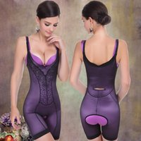 ardyss body magic - Bodysuit women plus size waist training corset body magic ardyss body shapers shapewear tummy trimmer