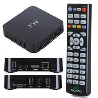 Cheap XBMC 1.6Ghz 1G DDR3 8GB Full HD 1080P tv stick Wifi 2.4G keyboard EU Plug Android 4.2 Dual Core Mini PC Smart google TV Box