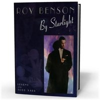 big roy - Roy Benson by Starlight by Levent and Todd Karr Only PDF ebook Stage magic magic tricks