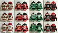 chicago - Cheap Sweater Chicago Patrick Sharp Corey Crawford Andrew Shaw Blackhawks Nhl Ice Hockey Stitched Old Time Hoodies Jerseys