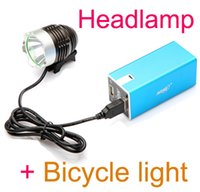amazing headlights - Amazing in CREE XML T6 USB V LM LED Headlamp Headlight Bike Bicycle Light Modes