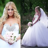 Cheap ball gown wedding dress Best 2014 wedding dress