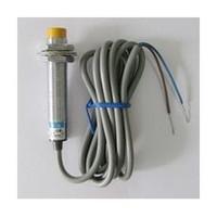 Wholesale Proximity Switch LJ10A3 J DZ cylindrical proximity switch AC wire NC V M10