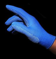 bicycle fibers - New Skidproof Sports Bicycle Cycling Bike Motorcycle Elastic fibers Full Finger Gloves