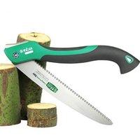 Wholesale Foldable saw cm steel SK5 steel row sawtooth High quality Patio home fold hand tool