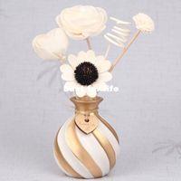Cheap 2015 new style oil bottle Best ceramics Incense bottles