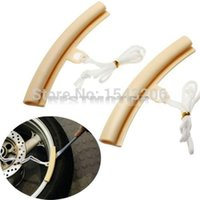 Wholesale pair Wheel tire Rim For Edge Protector Saver Tyre Change Tool Workshop Motorcycle order lt no track