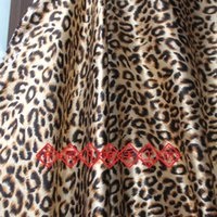 Wholesale Polyester printed satin fabric in the garments bags in printed satin fabric lining