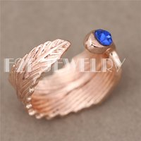 Wholesale Hot Ravenclaw School Ring Fan Gift Movies Jewelry