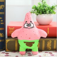 animal skin clothing - Hot Sale CM Party Star with Pink Skin and Green Clothe Lovely Toys Children Gifts Special Offer SY062B