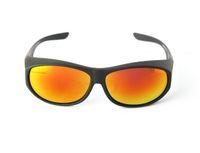 Wholesale 20pcs overfit polaroid sunglasses cover glasses frames spectacles fishing polarized driving anti pollen gafas de sol lunettes lentes