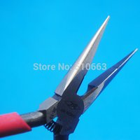 bead crimping tool - PC Special Pliers For Beading Tool Top with teeth shape bend angles in wires metal crimp beads open close jump