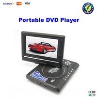 Wholesale quot Portable DVD Player