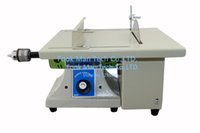 bench lathe - foredom Polishing machine mini polishing motor TM mini bench lathe