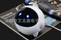 Wholesale The factory price direct selling USB computer stereo mini stereo sound on behalf of a cartoon astronaut