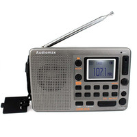 band bass - Mega Bass FM AM SW Full Band Stereo Radio TF Card MP3 Player REC Recorder Y4118H