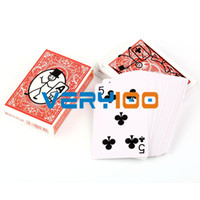 animation track - New Magic Trick Cartoon Cardtoon Deck Pack Playing Card Toon Animation Prediction order lt no track