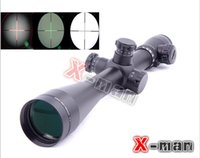 rifle scope - 2014 NEW Leupold Mark4 X50 M1 Mil dot Illuminated Riflescopes Rifle Scope Hunting Scope w Mounts