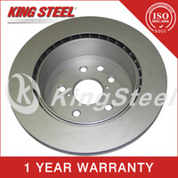 Wholesale Hyundai Brake Disc for Spare parts OE NO Brake disc rotor Used for Korean Car