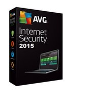 Cheap AVG Internet Security 2015 Serial Number Key License Activation Code Available to 2018 Full Version 3 Years 1pcs 3 User