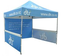 pop up booth - ABCCanopy x10 EZ Pop Up Tent Display Trade Show booth w your logo Year frame Warranty