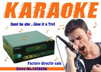 Wholesale Midsun eX professional Karaoke player