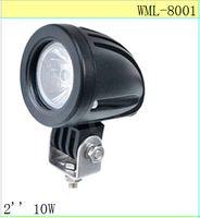 Cheap 10W LED WORK LIGHT Best JEEP LIGHT