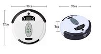 Wholesale FA mAh L Mode V Auto Smart Cleaning Robot Vacuum Cleaner Free DHL