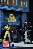 arena products - In Stock bodies Black Pegasus Jacksdo Saint Seiya Myth Action Figure Toy Model with Arena Twelve constellations JACKSDO