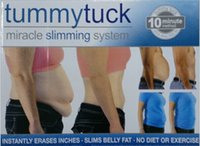 slim away - Slim Away Belly Fat with the TummyTuck Slimming System Stock Factory Direct Sale