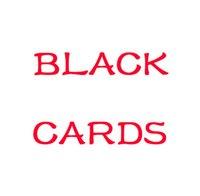 Wholesale black cards link