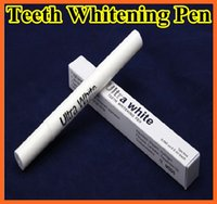 Wholesale Teeth whitening pen ml carbamide peroxide in stock