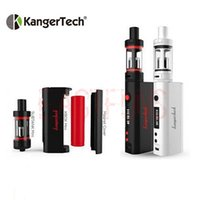Cheap kanger subox Best Subox Mini