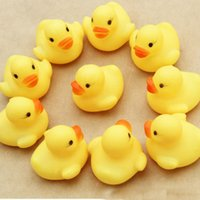 Wholesale Fashion Rubber Duck Ducky Duckie Baby Shower Birthday Party Favors