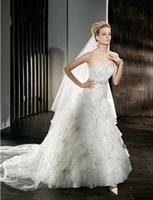 Cheap wedding dress Best Demetrios wedding dress