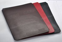 Wholesale Lenovo ThinkPad New X1 carbon leather protective sleeve jacket sleeve slim line