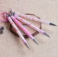mechanical pencil - Candife stationery supplies cute kawaii mechanical pencil for school girls students writing prize mm set Oulm