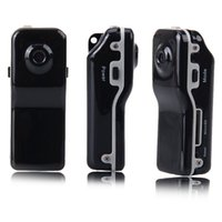 action audio - Mini DV Camera HD Action Camera DVR Sports Portable Video Audio Recorder Support hours continuous recording