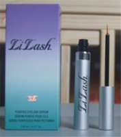 Wholesale LiLash Purified EyeLash Stimulator Serum Eye Liner Stimulator Eyelash Growth Eyelash Extension ML Oz