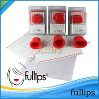 Enhancers - Fullips Natural Lip Enhancers Plump Suction Device Fuller Bigger Plump Sexy Lips S M L Sizes with Retail Package