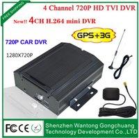Wholesale HOT Car Black Box CH G GPS GB SD Card T sata HDD