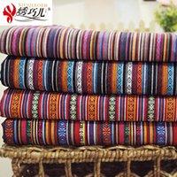 Sofá Nacional tendência mesa kaozhen definir cortina de pano decoração tecido