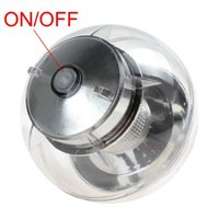 Cheap Wholesale-New Latest Outdoor Solar Color Changing LED Floating Lights Pond Pool Path Landscape Ball Lamp