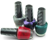 Wholesale High Quality Famous Nail Polish Brand in colors Choose
